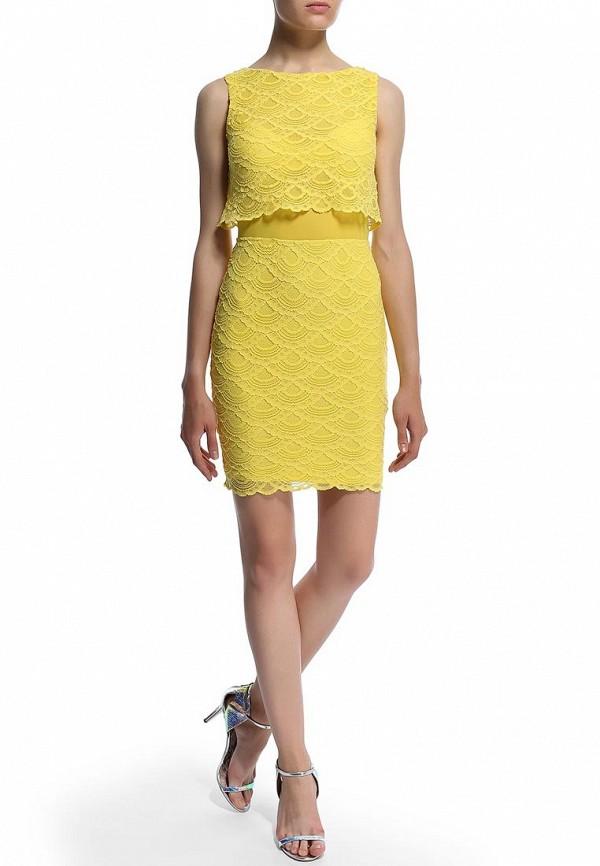 Платье-мини Bebe (Бебе) 70EK7101R675: изображение 6
