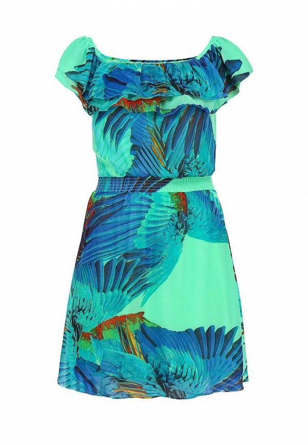 Платье-мини Bebe (Бебе) 70EN0103R127: изображение 1