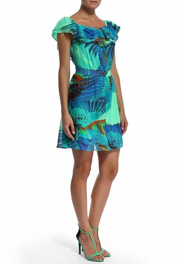 Платье-мини Bebe (Бебе) 70EN0103R127: изображение 3