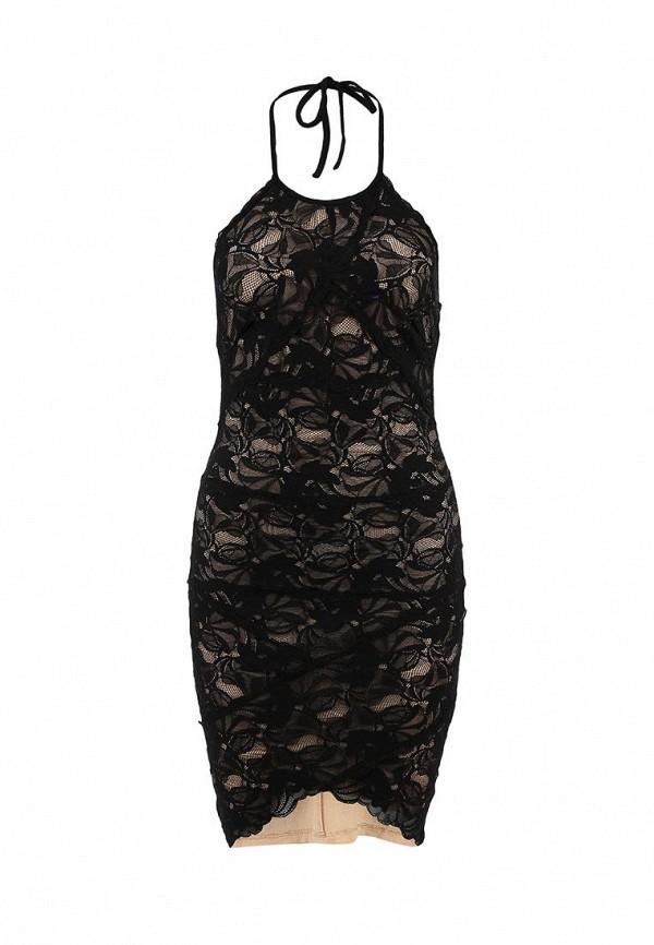 Платье-мини Bebe (Бебе) 70EPD101S036: изображение 2