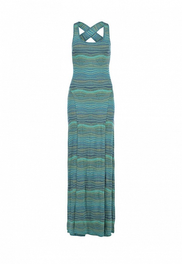 Платье-макси Bebe (Бебе) 70ERJ101S045: изображение 2