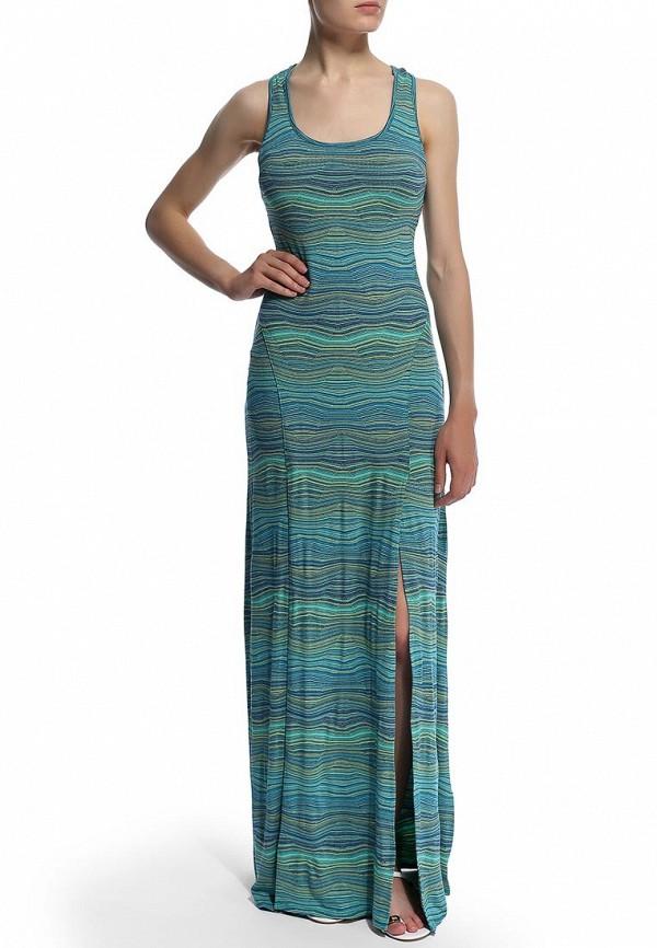 Платье-макси Bebe (Бебе) 70ERJ101S045: изображение 6