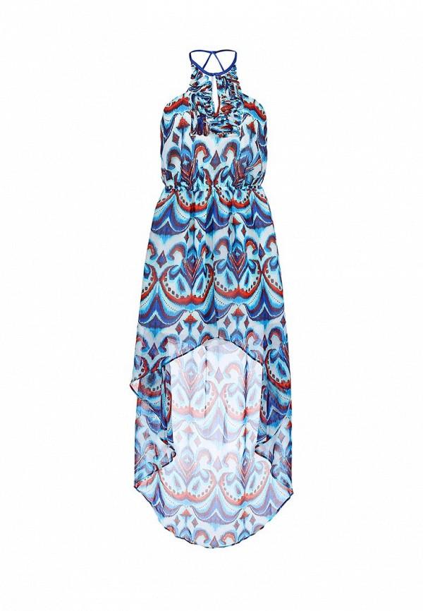 Платье-макси Bebe (Бебе) 70ERY101N646: изображение 2