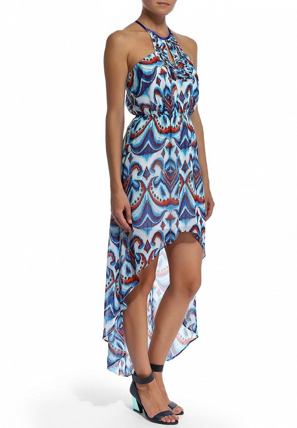 Платье-макси Bebe (Бебе) 70ERY101N646: изображение 6
