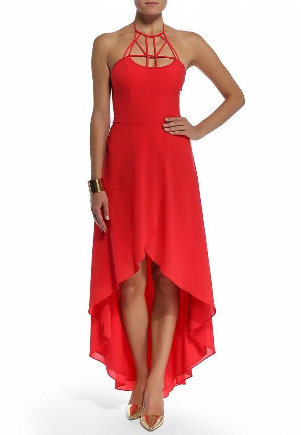Платье-макси Bebe (Бебе) 70ESM101S153: изображение 6