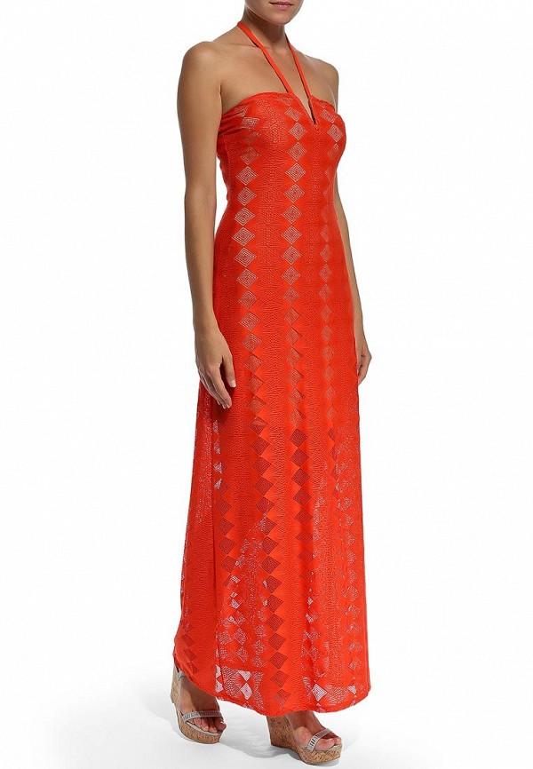 Платье-макси Bebe (Бебе) 70ESP101S659: изображение 6