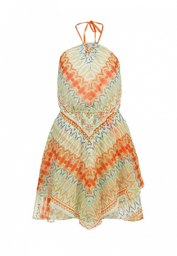 Платье-мини Bebe (Бебе) 70ET0101O450: изображение 2