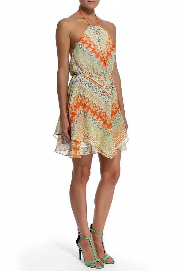 Платье-мини Bebe (Бебе) 70ET0101O450: изображение 6