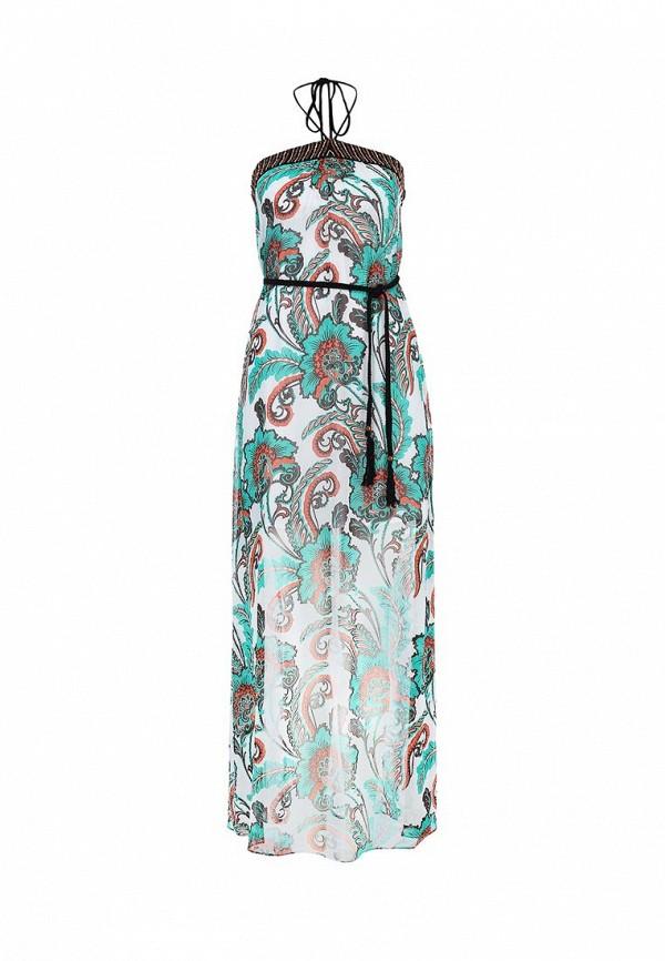 Платье-макси Bebe (Бебе) 70ET2102T132: изображение 1