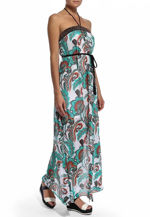 Платье-макси Bebe (Бебе) 70ET2102T132: изображение 3