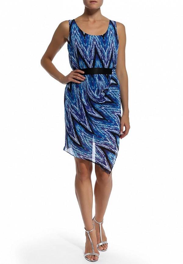 Платье-мини Bebe (Бебе) 70ET3101N646: изображение 6