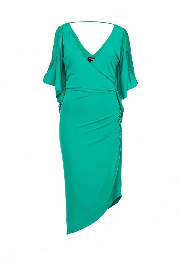Платье-миди Bebe (Бебе) 70ETC101J009: изображение 2