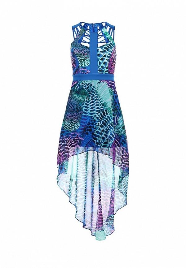 Платье-миди Bebe (Бебе) 70ETK101N646: изображение 2
