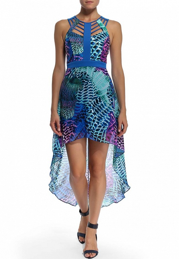 Платье-миди Bebe (Бебе) 70ETK101N646: изображение 6
