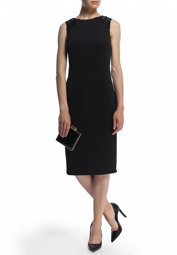 Платье-миди Bebe (Бебе) 70EW7101R326: изображение 6