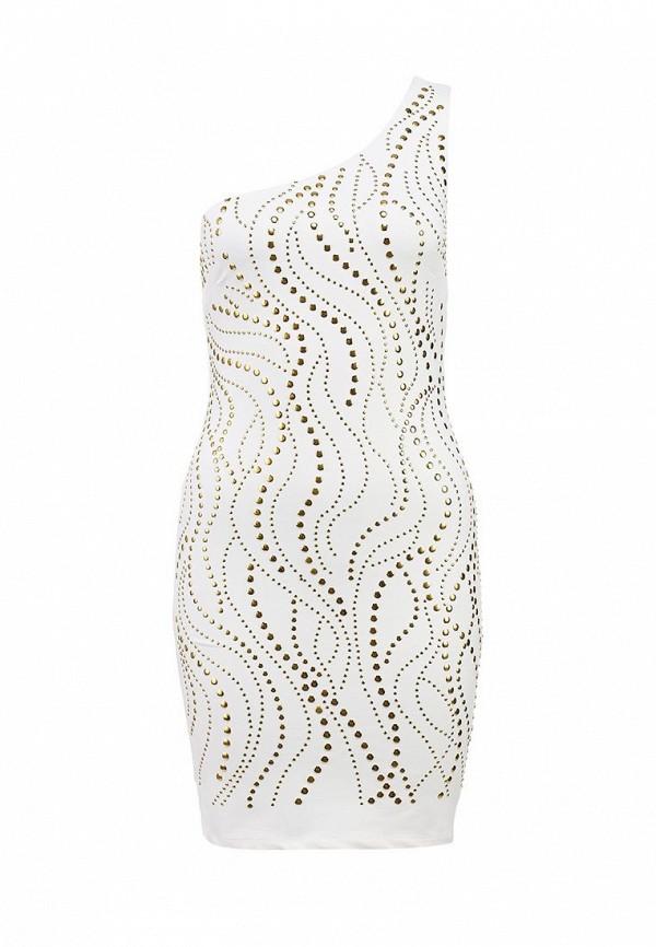 Платье-мини Bebe (Бебе) 70EWC101R928: изображение 4
