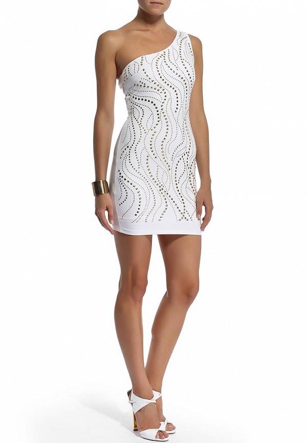 Платье-мини Bebe (Бебе) 70EWC101R928: изображение 6