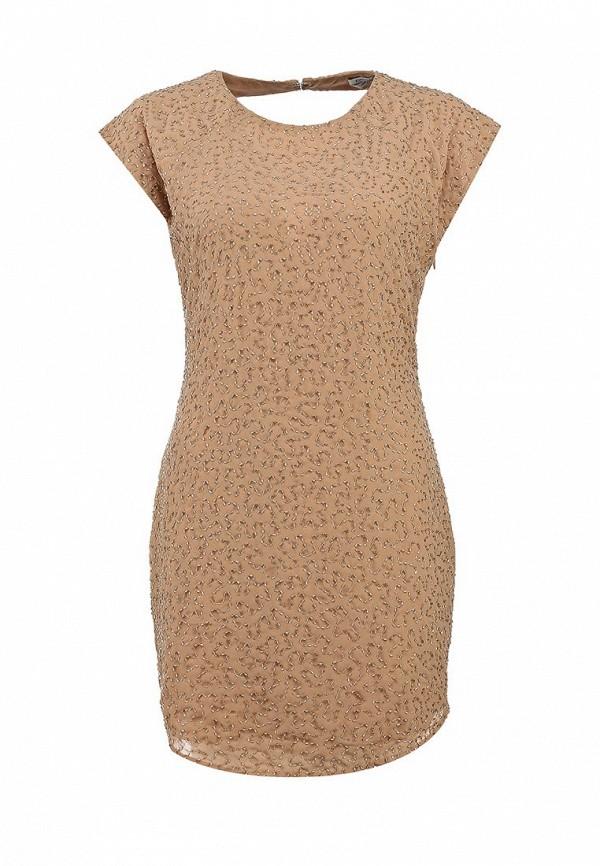 Платье-миди Bebe (Бебе) 70EWP1010000: изображение 2
