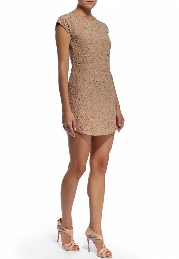 Платье-миди Bebe (Бебе) 70EWP1010000: изображение 6