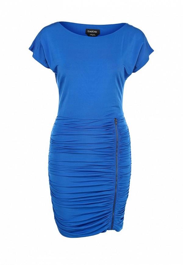 Платье-миди Bebe (Бебе) 70EX3101J009: изображение 2