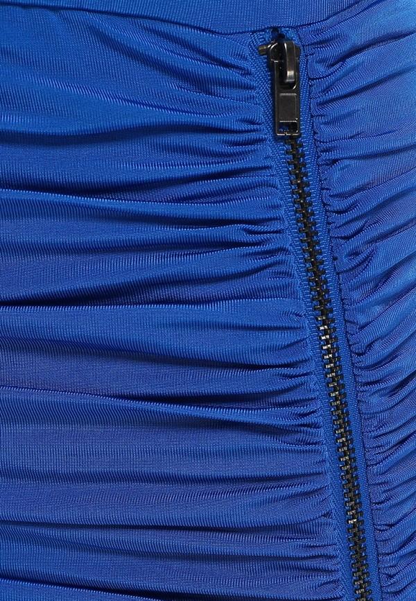 Платье-миди Bebe (Бебе) 70EX3101J009: изображение 5