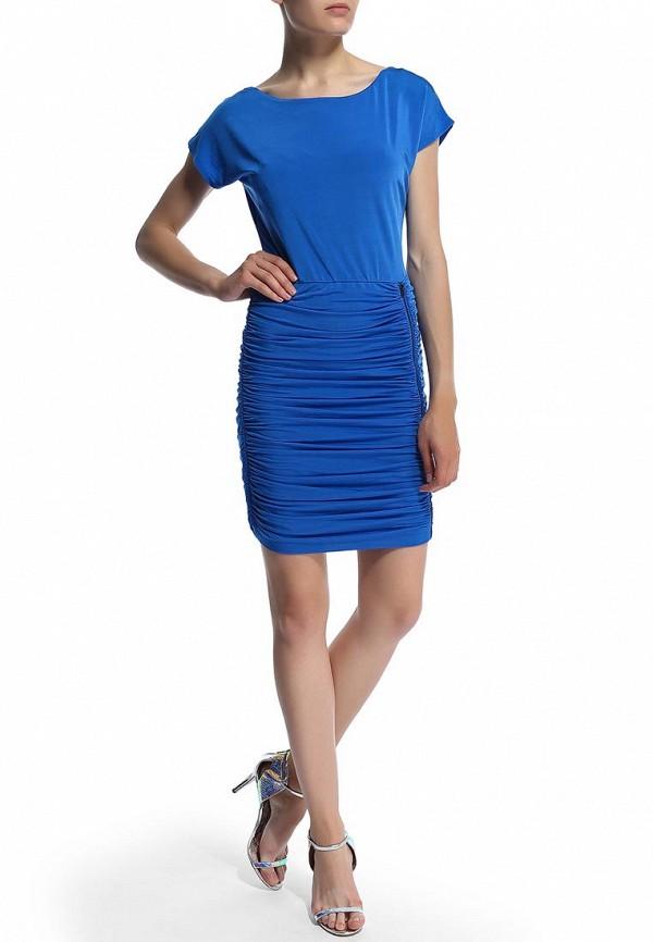 Платье-миди Bebe (Бебе) 70EX3101J009: изображение 7