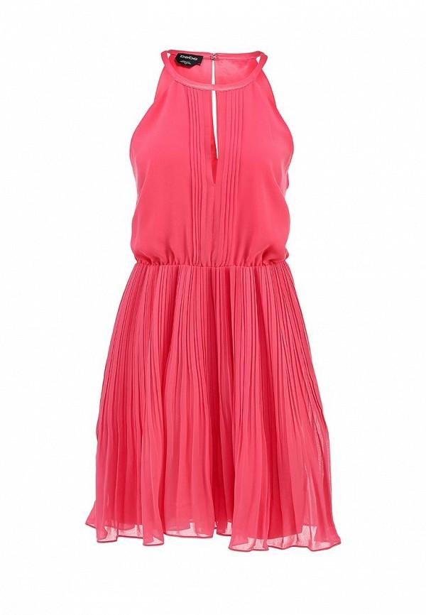 Платье-мини Bebe (Бебе) 70EZR101S896: изображение 4