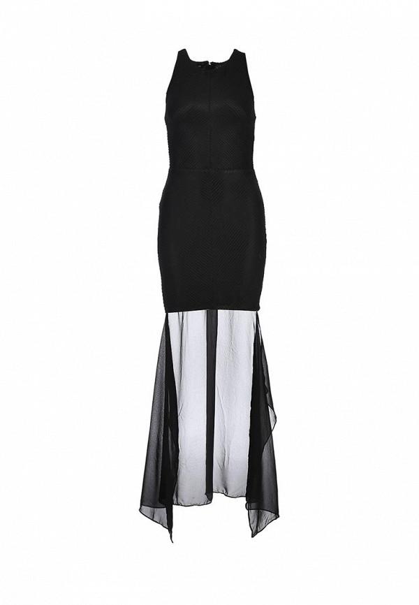 Платье-макси Bebe (Бебе) 70F071010000: изображение 2