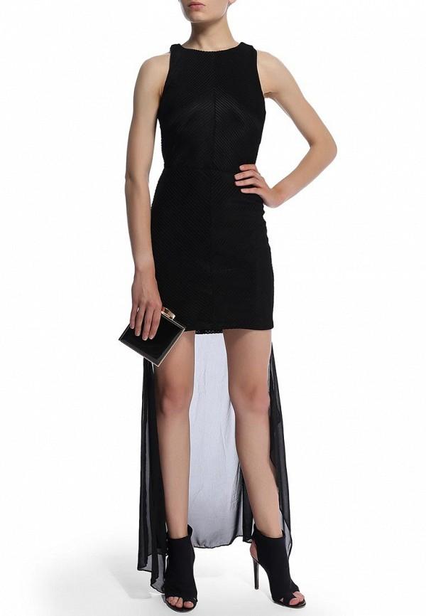 Платье-макси Bebe (Бебе) 70F071010000: изображение 6