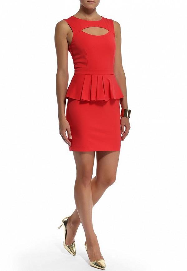 Платье-мини Bebe (Бебе) 70F19101N060: изображение 3