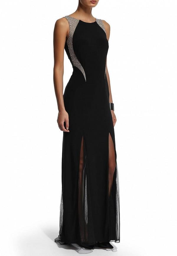 Платье-макси Bebe (Бебе) 70F291010000: изображение 6
