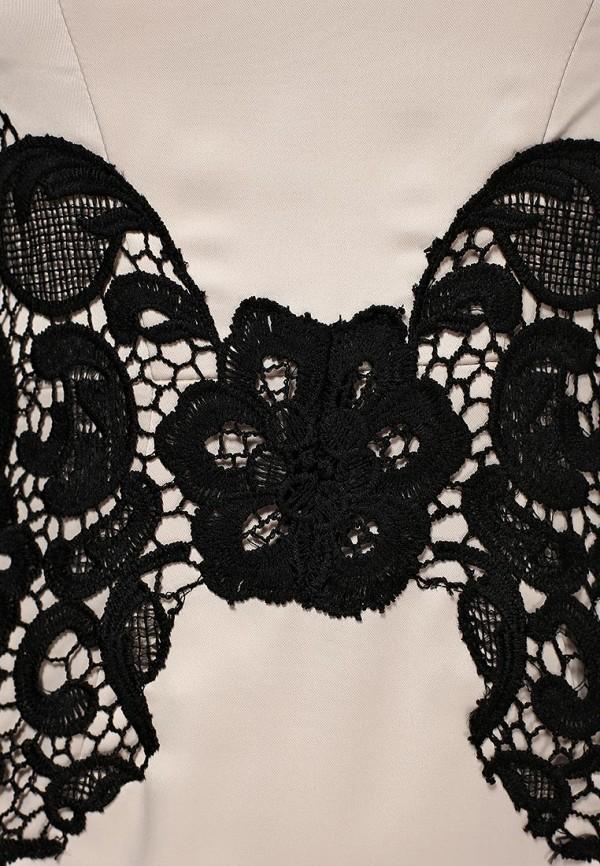 Платье-миди Bebe (Бебе) 70F2C1010000: изображение 4