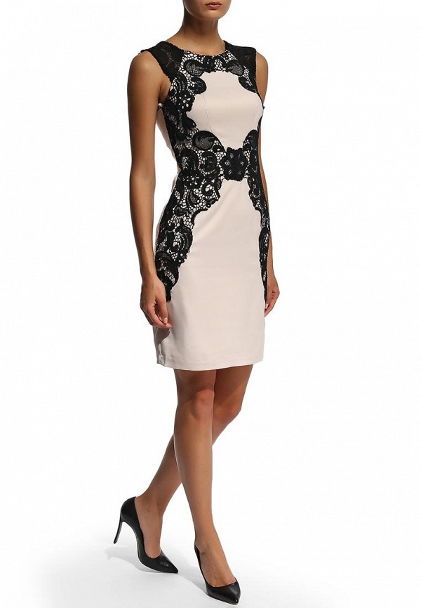 Платье-миди Bebe (Бебе) 70F2C1010000: изображение 6