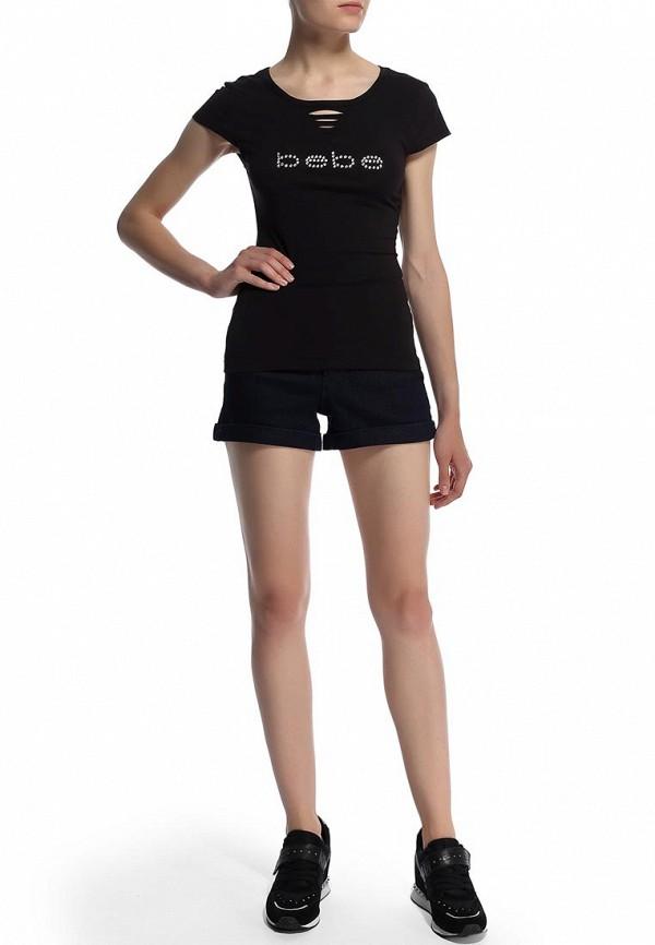Женские шорты Bebe (Бебе) 904W5101M253: изображение 3