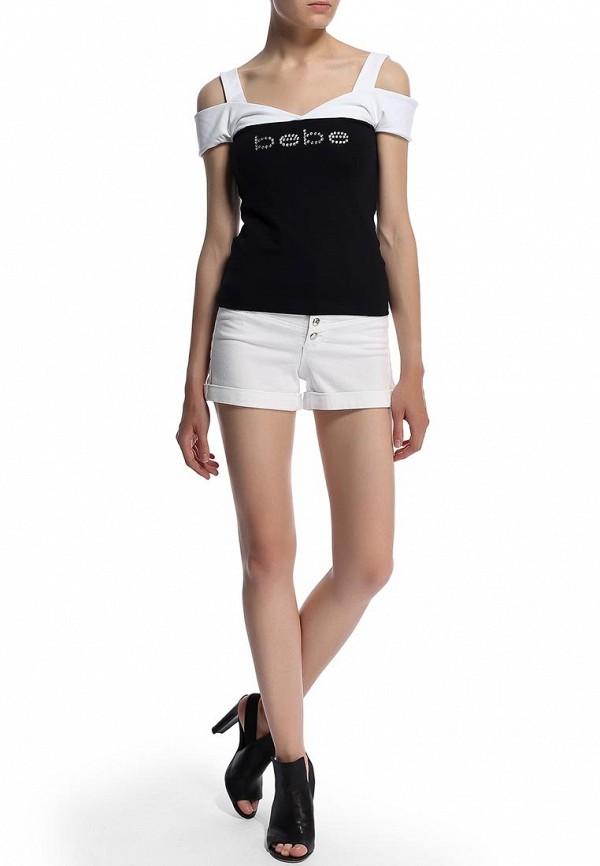 Женские повседневные шорты Bebe (Бебе) 904W5101O169: изображение 6