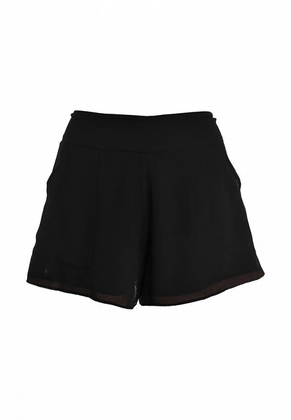 Женские повседневные шорты Bebe (Бебе) 904WZ101L920: изображение 2