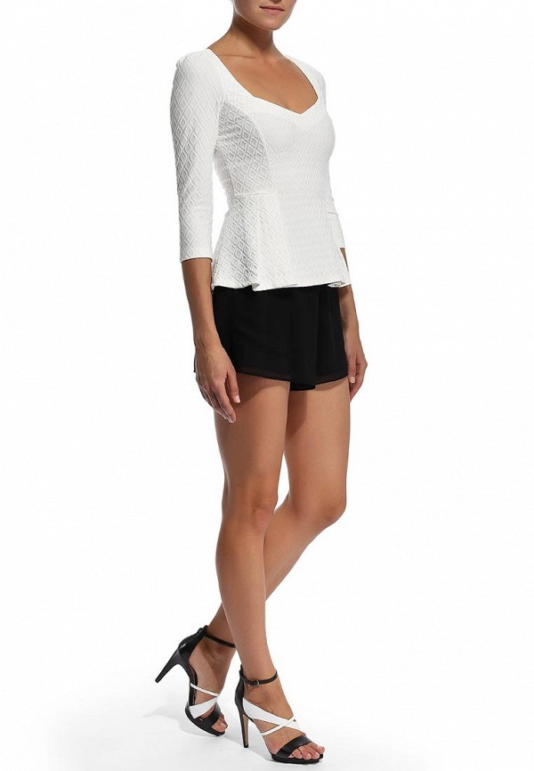 Женские повседневные шорты Bebe (Бебе) 904WZ101L920: изображение 7
