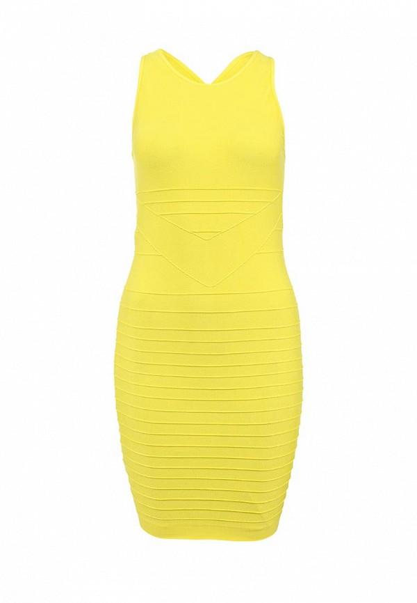 Повседневное платье Bebe (Бебе) S0F951019600: изображение 2