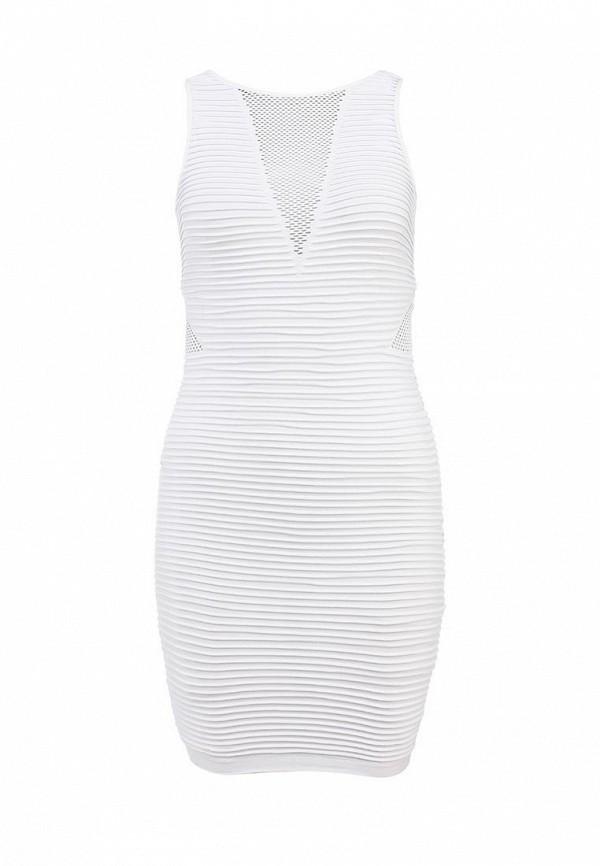 Платье-мини Bebe (Бебе) S0FJ11019600: изображение 2