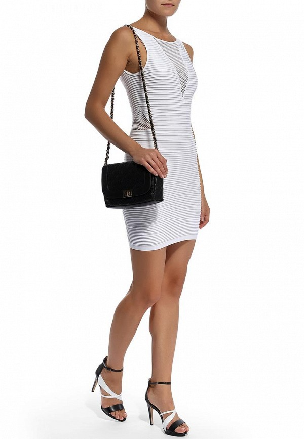 Платье-мини Bebe (Бебе) S0FJ11019600: изображение 6