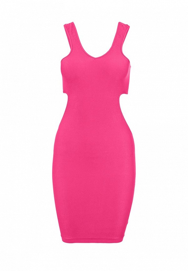 Платье-мини Bebe (Бебе) S0FNG1019600: изображение 2