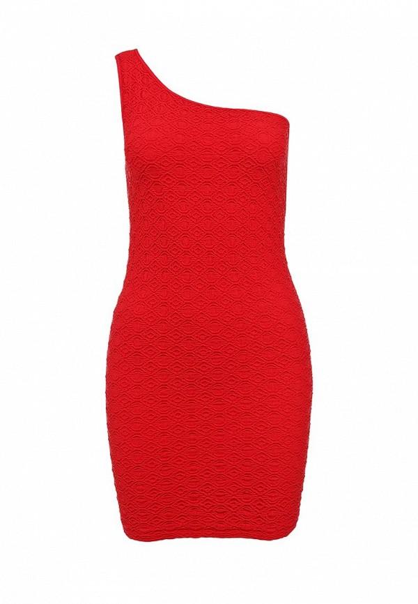 Платье-мини Bebe (Бебе) S0FPN1019600: изображение 2