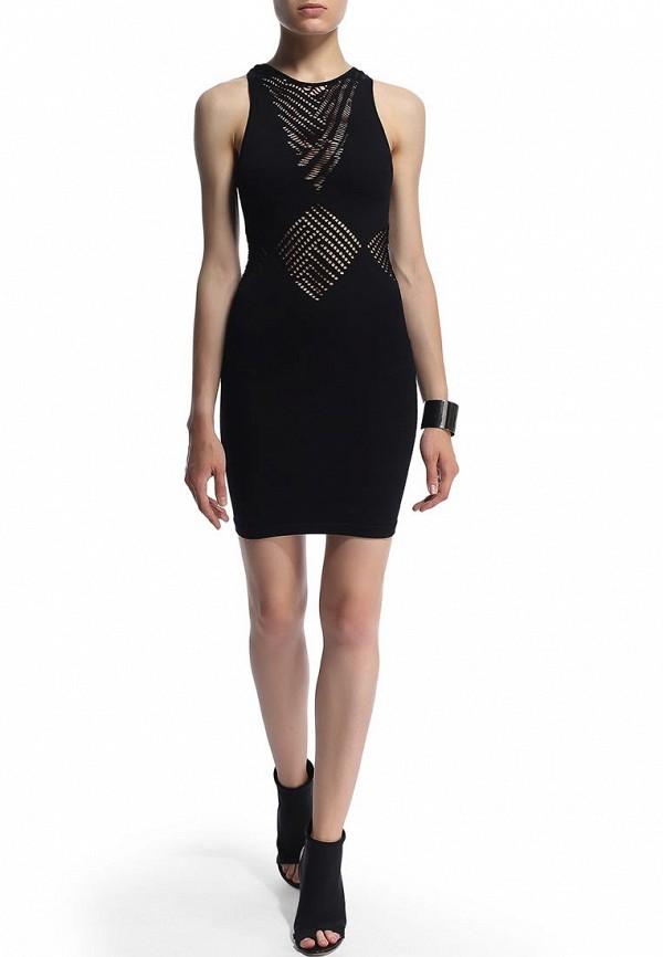 Платье-мини Bebe (Бебе) S0FQ41019600: изображение 6