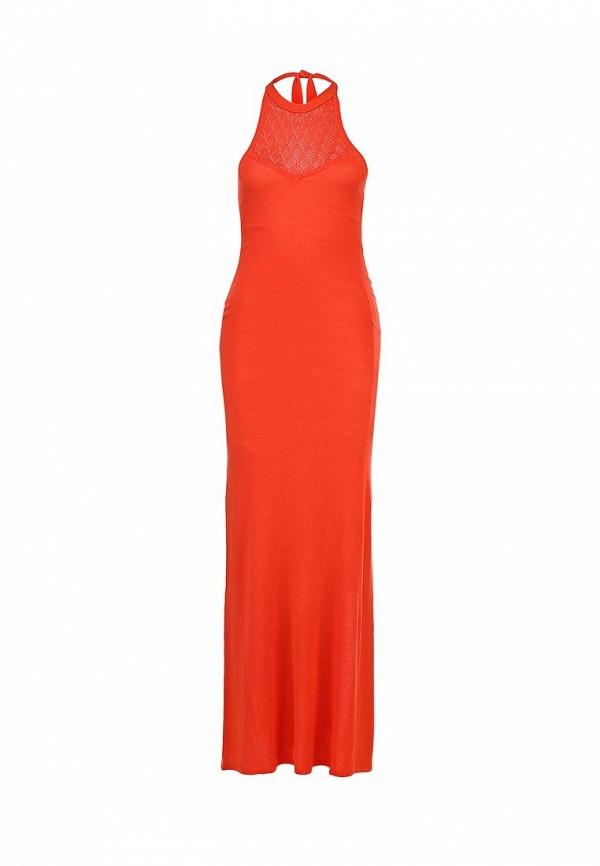 Платье-макси Bebe (Бебе) S0FSA1029500: изображение 2