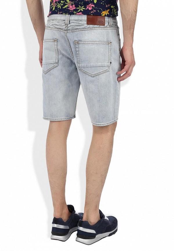 Мужские повседневные шорты Bellfield B Araya: изображение 9