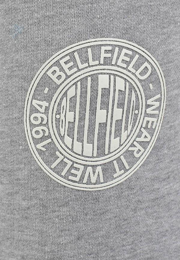 Мужские спортивные брюки Bellfield B Baldwin Grey: изображение 3