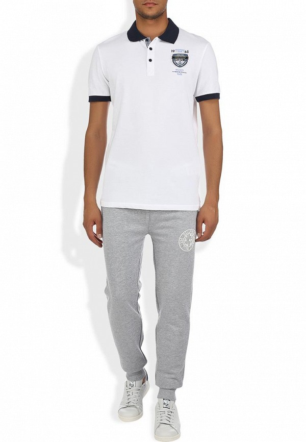 Мужские спортивные брюки Bellfield B Baldwin Grey: изображение 4