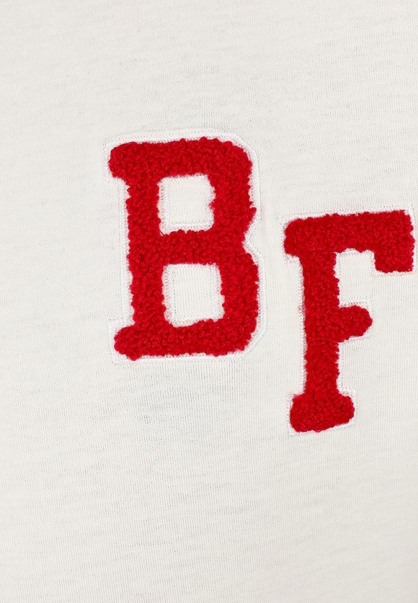 Футболка с коротким рукавом Bellfield B CALVIN O: изображение 5