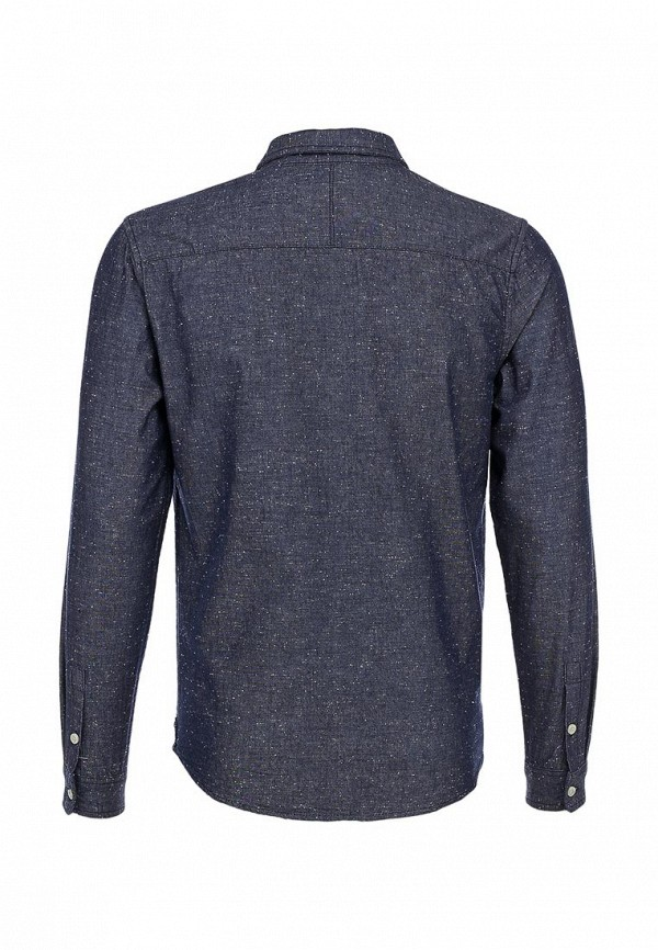 Рубашка Bellfield B Chiba Blue: изображение 2