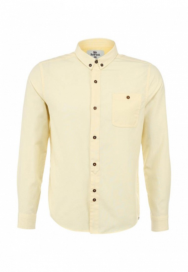 Рубашка Bellfield B Clay: изображение 1